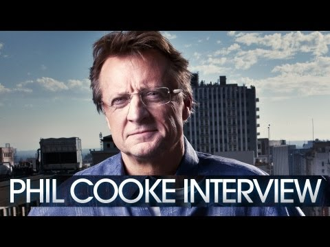 Church Marketing, Branding, New Media, Christian Television and Creativity | Phil Cooke Interview