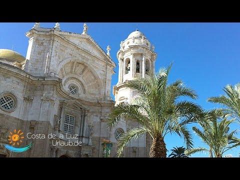 CÁDIZ, Spanien - Highlights & Sehenswürdigkeiten