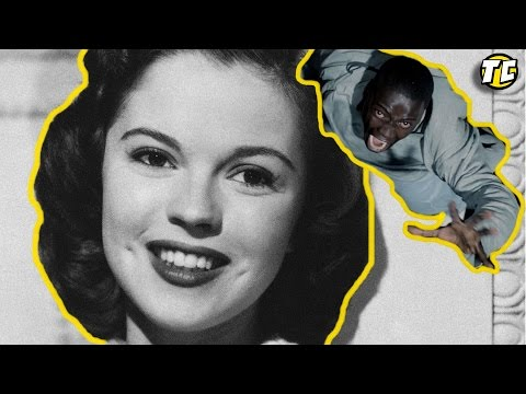 LIVE: The Shirley Temple Effect and the Sunken Place