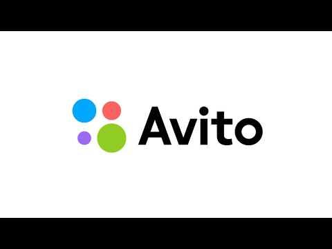"""#Avito """"Волга"""""""