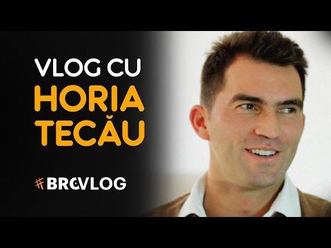 Vlog Cu Horia Tecău - BRoVlog #5