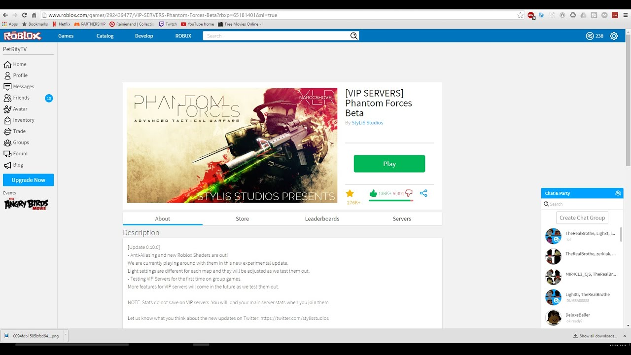 How To Play Phantom Forces Tutorial - youtube videos roblox phantom forces