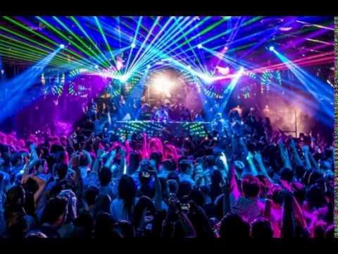 DJ AMROY 31 MARET LADIES NIGHT 2017