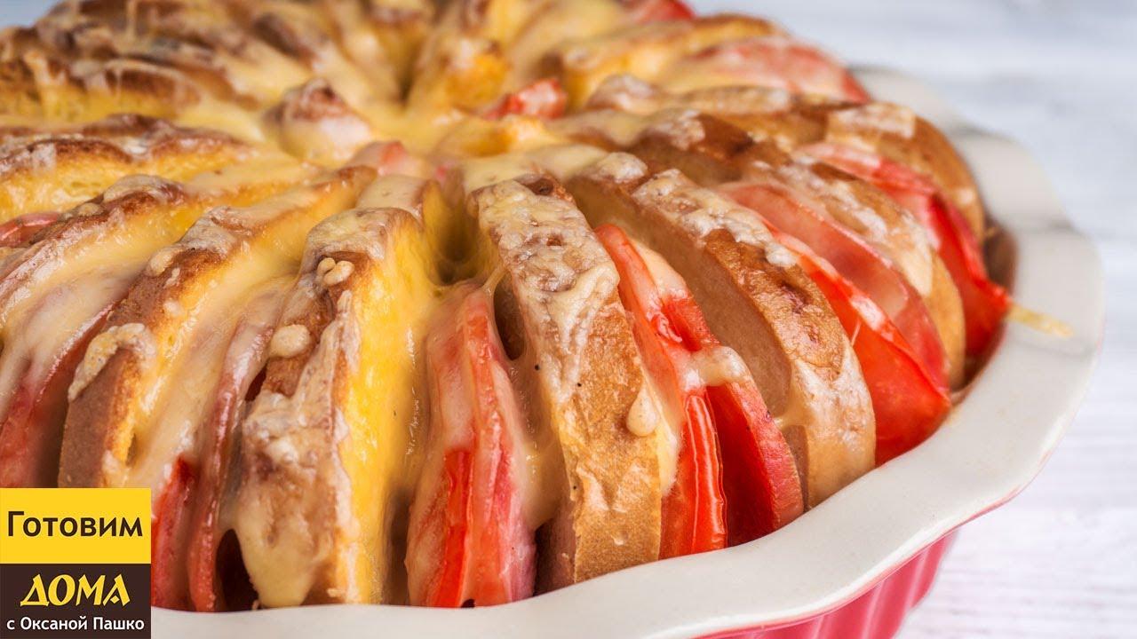 торт из батона рецепт
