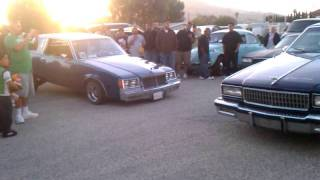 Buick regal 81 hopper