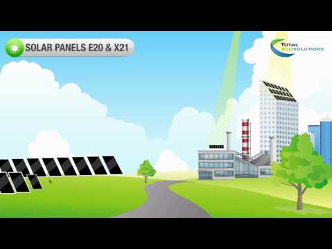 Total Ecosolutions : Outperforming solar panels