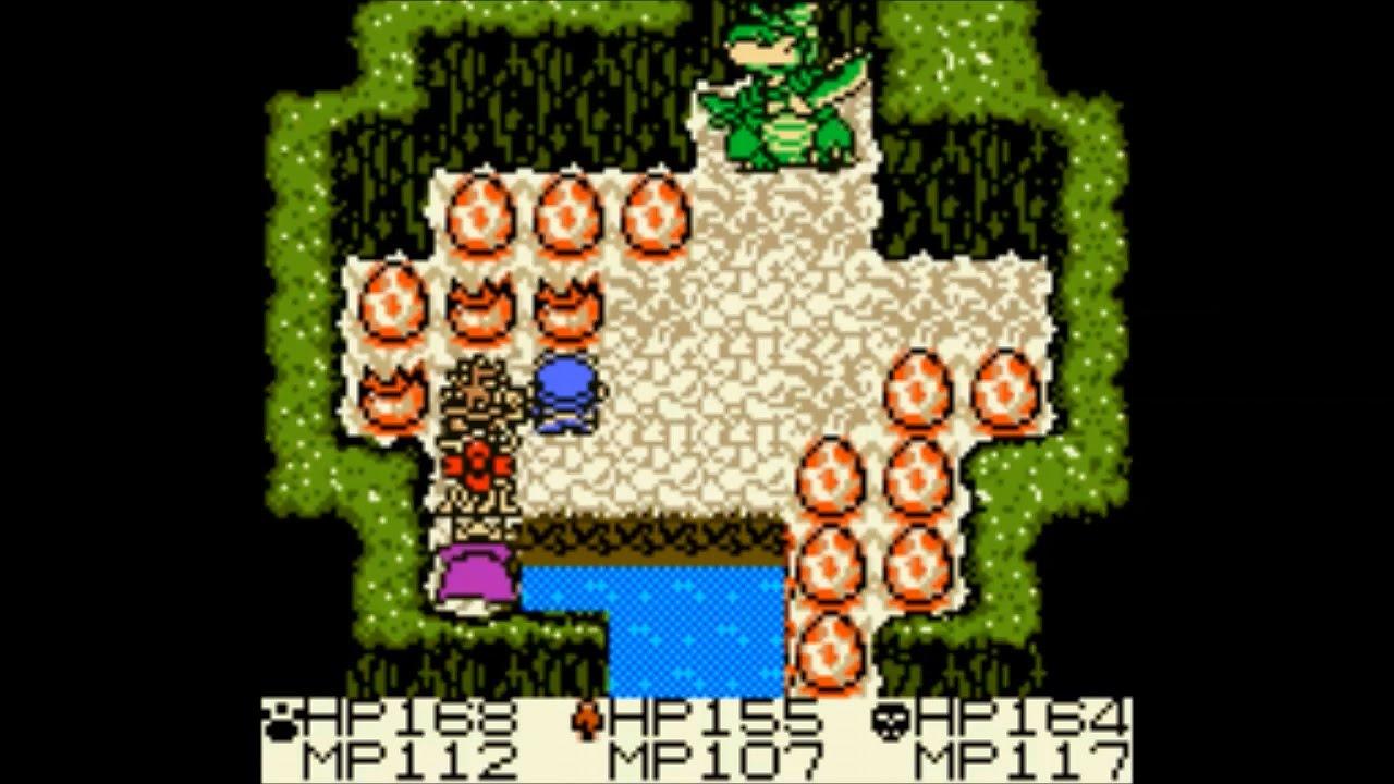 [GBC] Dragon Quest Monsters: Terry's Wonderland Quick Walkthrough (Part 7)