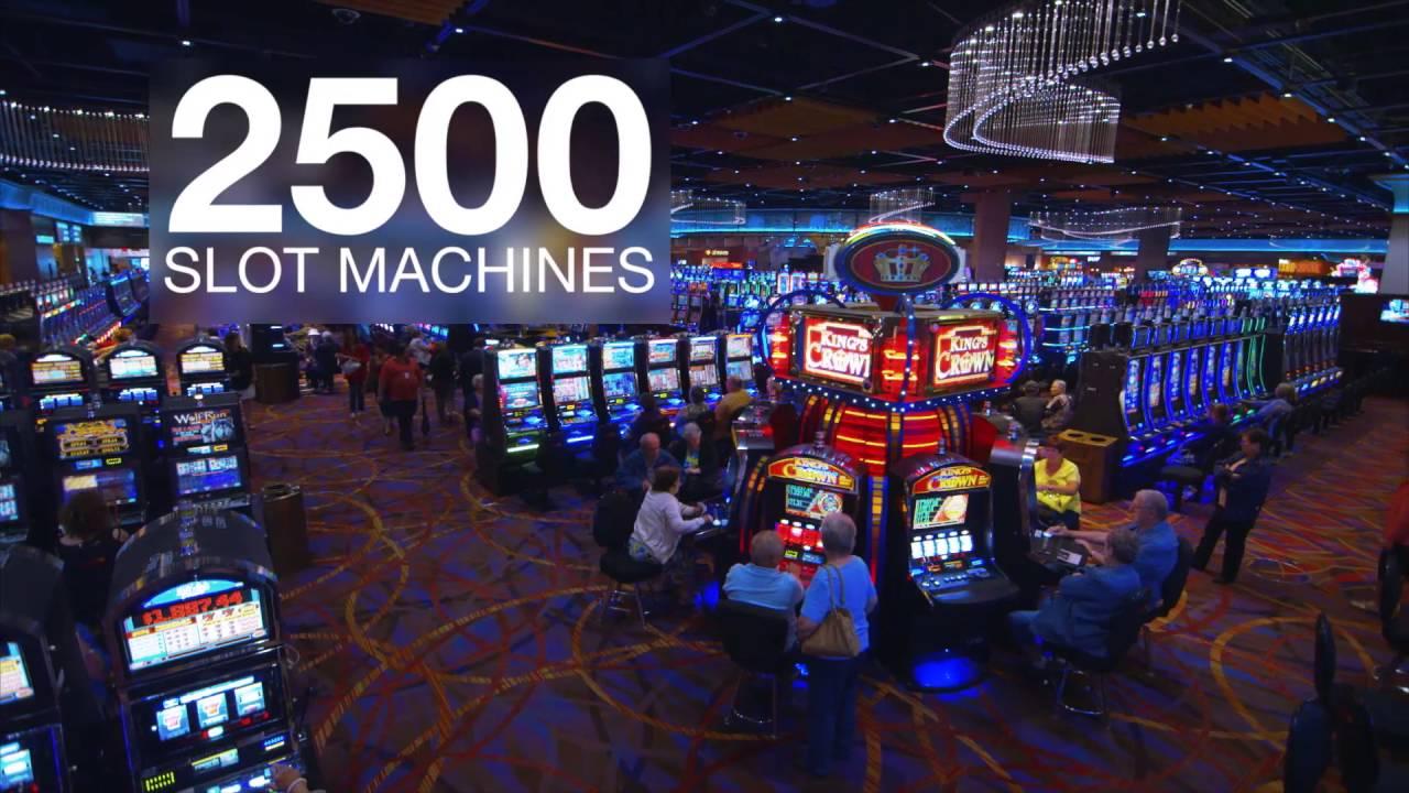 Casino Rama Youtube