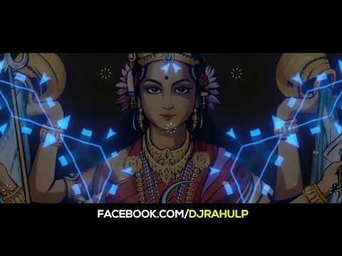 angana-padharo-maharani-(remix)---dj-rahul-(full-hd-video-song)