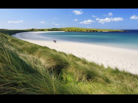 One day Connemara Trip, Roundstone, Dogs bay, Ireland