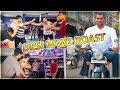 Indian Version of WWE  - CWE ft. The Great Khali | DhiruMonchik