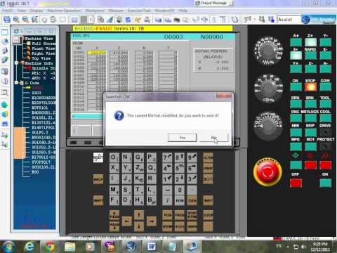 hướng dẫn vận hành máy CNC.avi