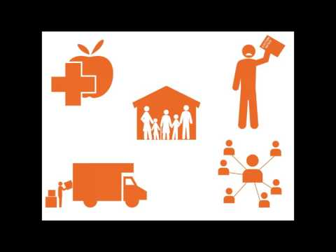 Health and Housing Funders Forum Webinar - Understanding how Affordability Impacts Health