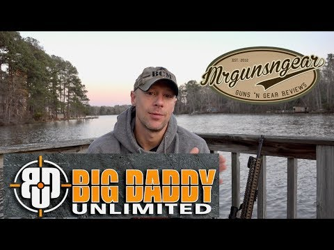 Big Daddy Unlimited: Get Guns & Gear At Dealer Cost 🇺🇸