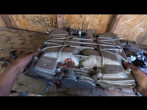 Jaguar Xf Supercharger Install part 3!!