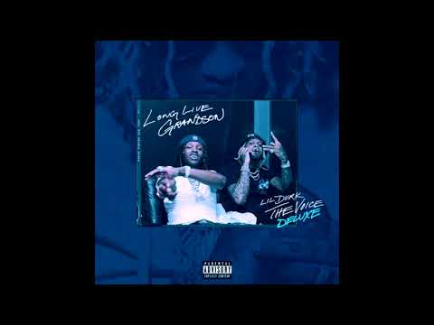 Lil Durk feat. Lil Baby – Finesse Out The Gang Way [SLOWED + REVERB]