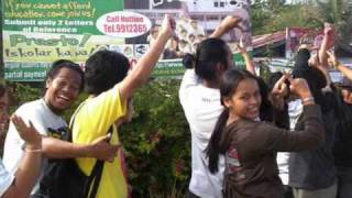 STI Zamboanga NSTP ACTIVITIES 08