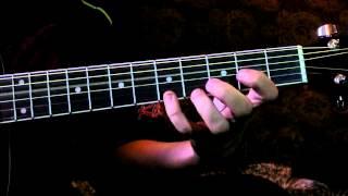 видеоурок на гитаре саундтрек к фильму властелин колец тема рохана