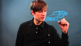 How to Draw Cars With Swangers