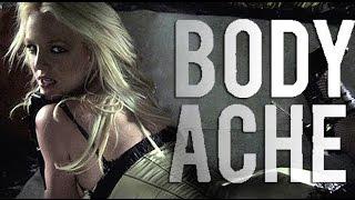 Britney Spears - Body Ache