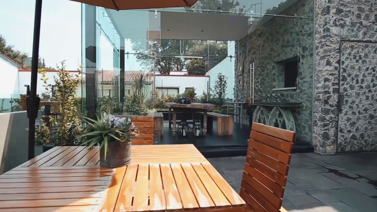 Puertas Del Bosque Mexico City Small Luxury Hotels Of The World