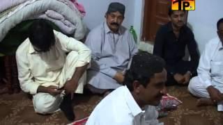 Sajod Ehro Kayan Sajan Khe - Manjhi Faqeer
