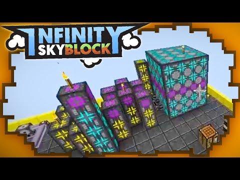 Bald kommt Staffel 3! - Minecraft FTB Infinity Skyblock