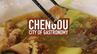 Clay Pot Pork (& Didi - China