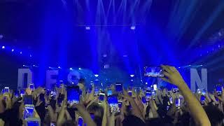 Ninho -La vie qu'on mène Lyon 13/02/20