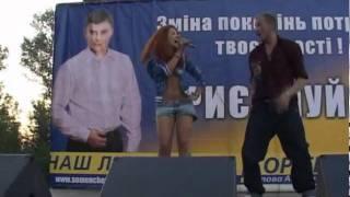Киев - 28.7.2010-Хип-Хоп батл(, 2011-04-12T18:06:17.000Z)