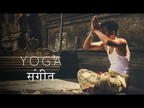 INDIAN FLUTE MUSIC :: Ultimate Yoga Music Compilation :: 10 Relaxing Raagas for Meditation thumbnail