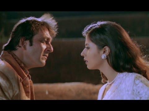 Sanjay Dutt Asks Urmila Matondkar To Forget Him - Khoobsurat