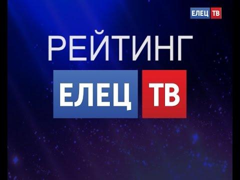 Самые опасные улицы Ельца: «Рейтинг ЕЛЕЦ ТВ»