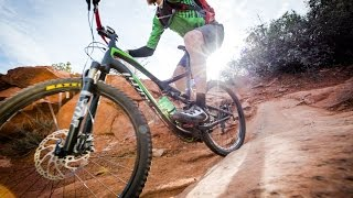 Trail Series - Sedona, AZ Thumbnail
