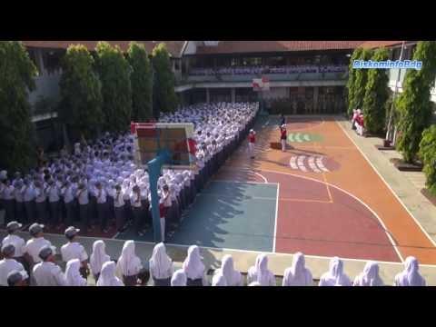 140922 Pembina Upacara Bendera SMAN 24 Bandung Mp3