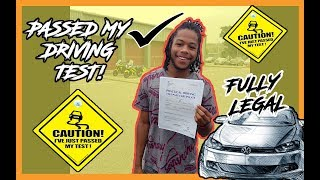 UK Driving Test 2018 How To Pass FIRST Time (ENGLAND) (SURPRISING MUM)