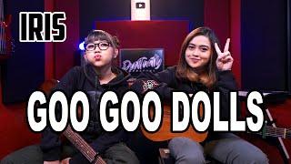 GOO GOO DOLLS - IRIS (Cover by DwiTanty)