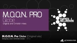 M.O.O.N. Pro - Globe