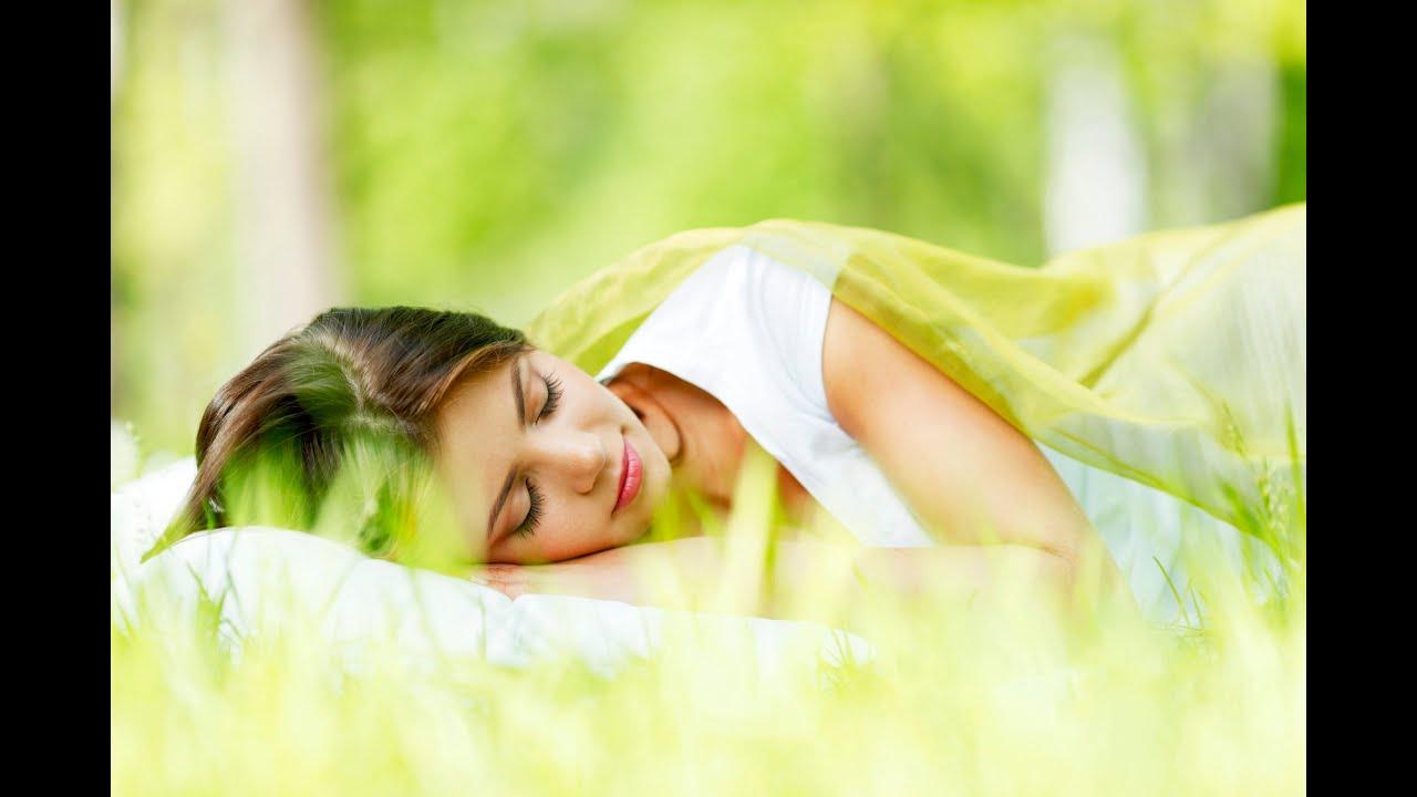 Relaxing Nature Music  Hour Of Good Sleep