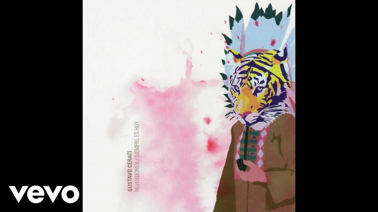 Gustavo Cerati - Karaoke (Capri Remix)