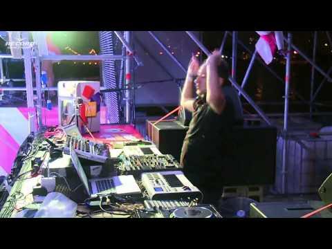 Record Birthday Open Air: Paul van Dyk (запись трансляции 09.08.14) | Radio Record