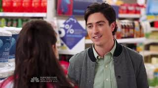 superstore but it's just amy and jonah part 1
