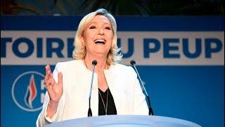 """Remix Bazardé """"Marine Le Pen N'est pas passé"""""""
