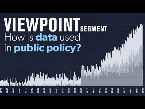 How is data used in public policy? Interview with Diane Schanzenbach | VIEWPOINT