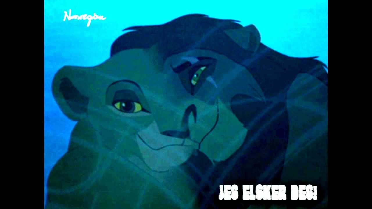 lion king 2 love will find a way in greek In a perfect world one we've never known we would never need to face the world alone they can have the world we'll create our own i may not be brave or strong or smart but somewhere in my secret heart i know love will find a way anywhere i go i'm home if you are there beside me like dark turning into day somehow we'll come through now that i've.