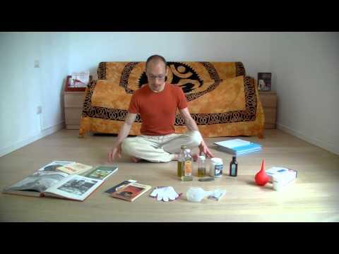 Gli Stadi Yoga di Yama e NiYama con Luca Siddhartha