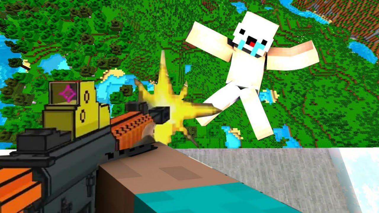 Zengin Vs Fakir Hayati 24 Minecraft Dizisi By Minecraft Parodileri