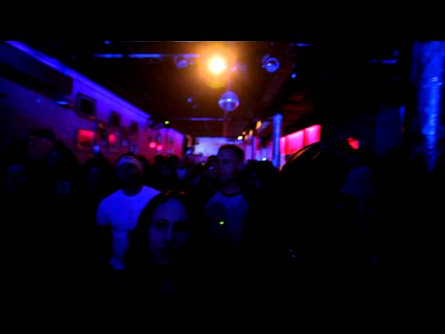 """""""Aenima"""" by Tool tribute band Schism Sullivan Hall NYC 2007? fan cam"""