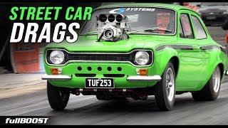 Street car test 'n' tune | fullBOOST