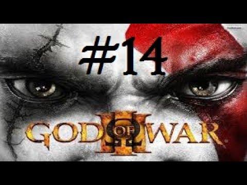 God Of War lll // Cerberus // Cap #14